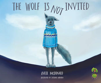 The Wolf is Not Invited