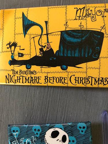 Nightmare before Christmas Mayor Theatre Pin 1993