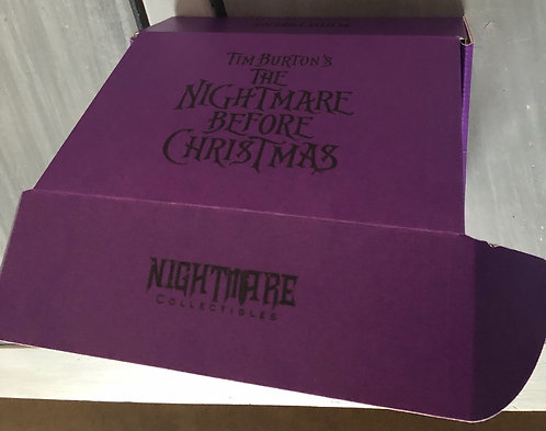 Mystery Box Special Nightmare before Christmas