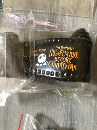 Nightmare before Christmas WDW Gallery Film Scroll LE