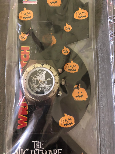 Nightmare before Christmas Sega Prize Watch 2002
