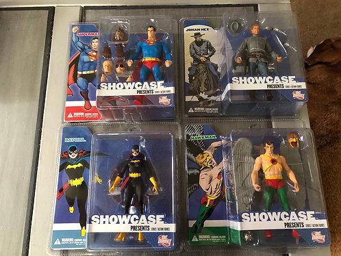DC Direct Showcase Presents Series 1 Set