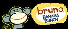 Bruno Banana Bunch Türkçe Seslendirme Selçuk Birdal