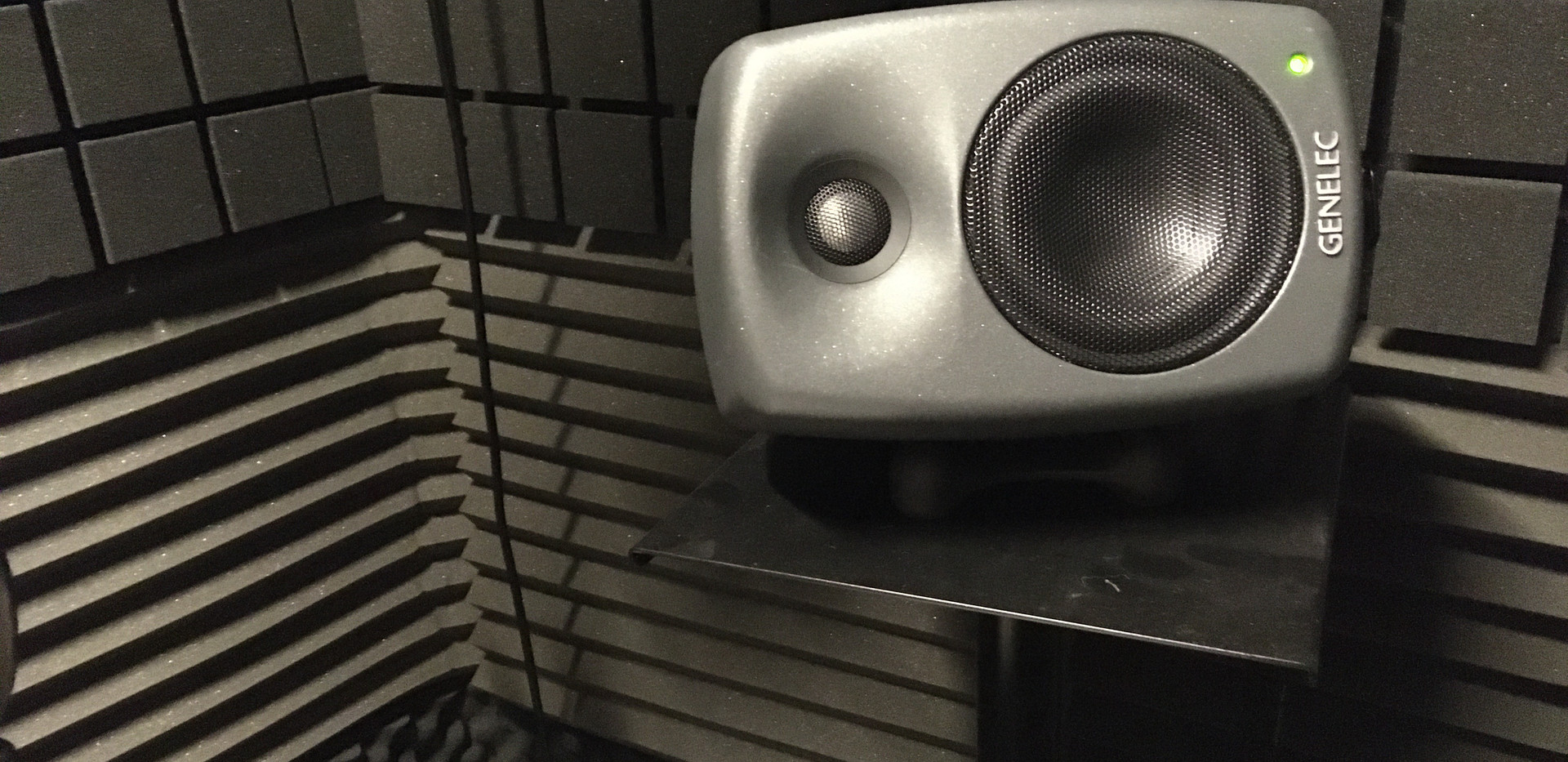 Genelec 8020D (Right)