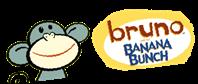 Bruno and the Banana Bunch
