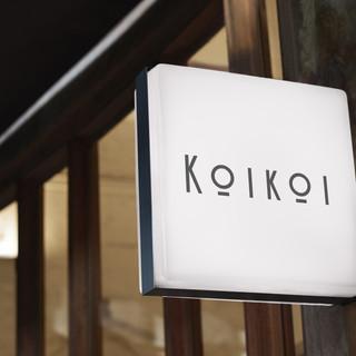 KOIKOI 4