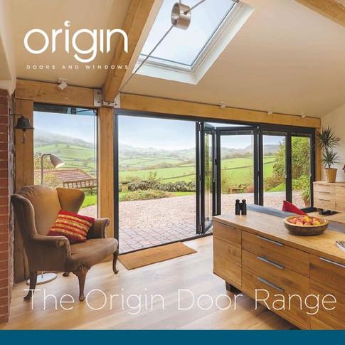 Origin Door Range
