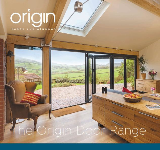 Origin Door Range