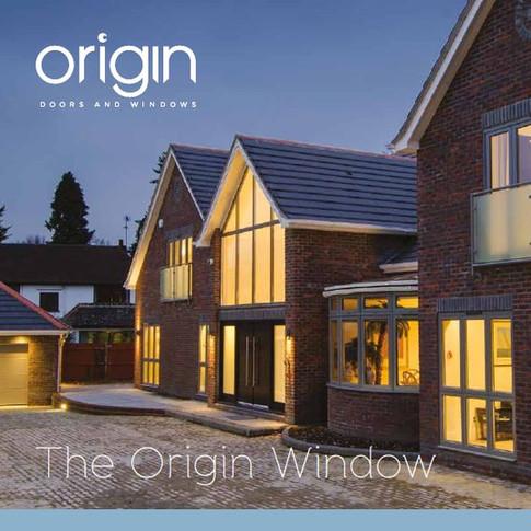 Origin Windows
