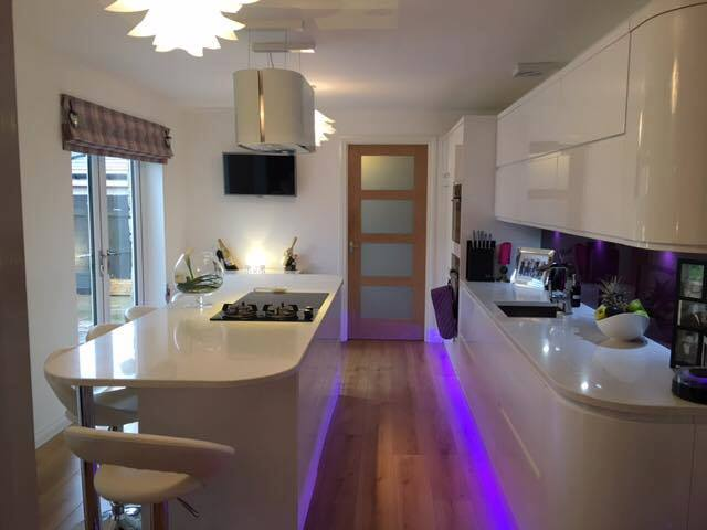 new kitchen aberdeen