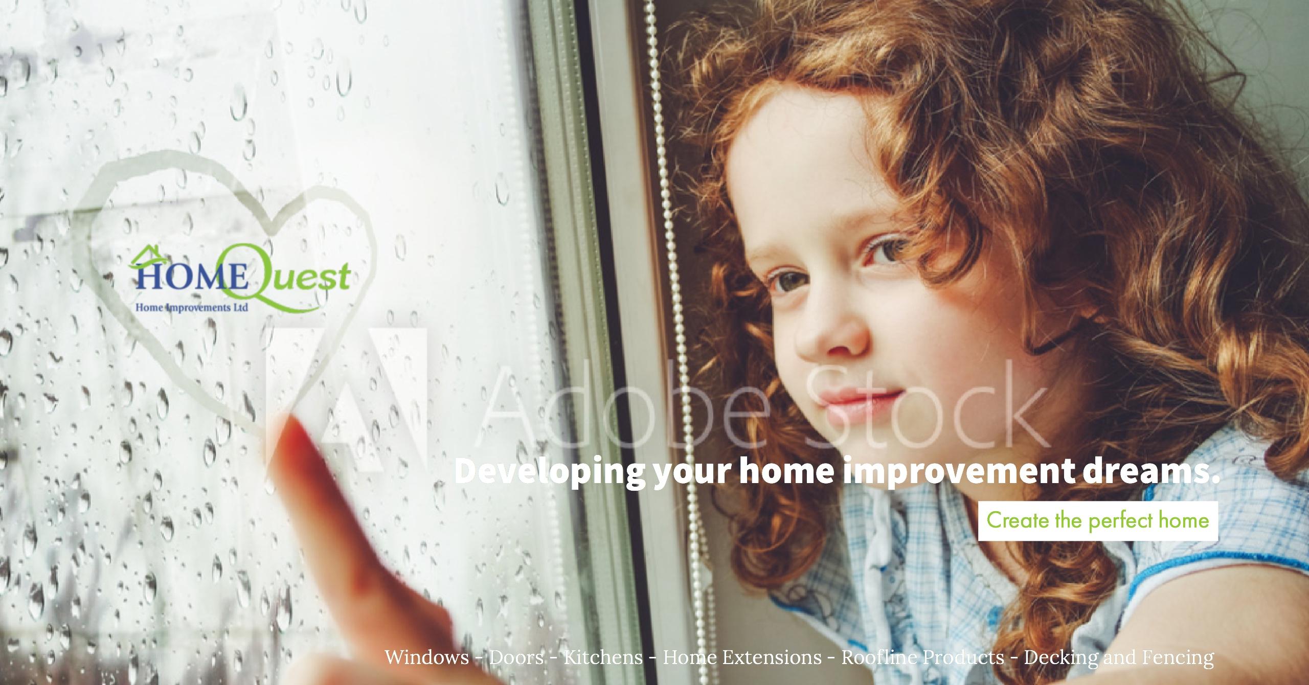 Home Quest Branding