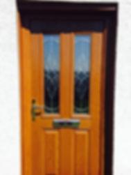 Composite Door Aberdeen
