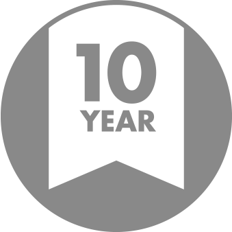 10 Year Guarantee on VELUX Windows