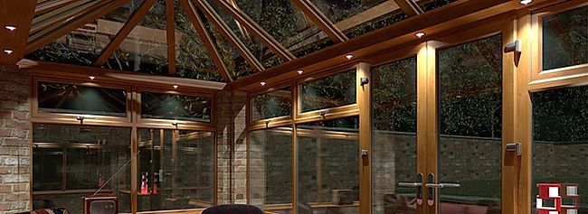 Conservatory Aberdeen