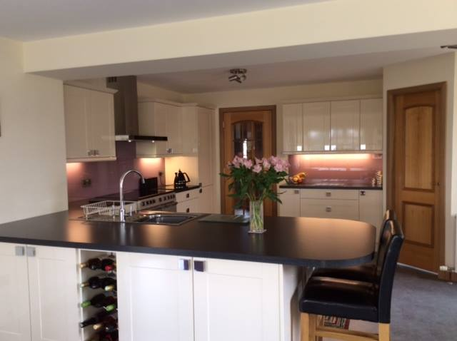 kitchens aberdeen