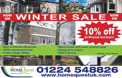 Home Quest Winter Sale