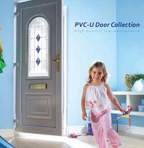 Vista Panel Door Collection Brochure