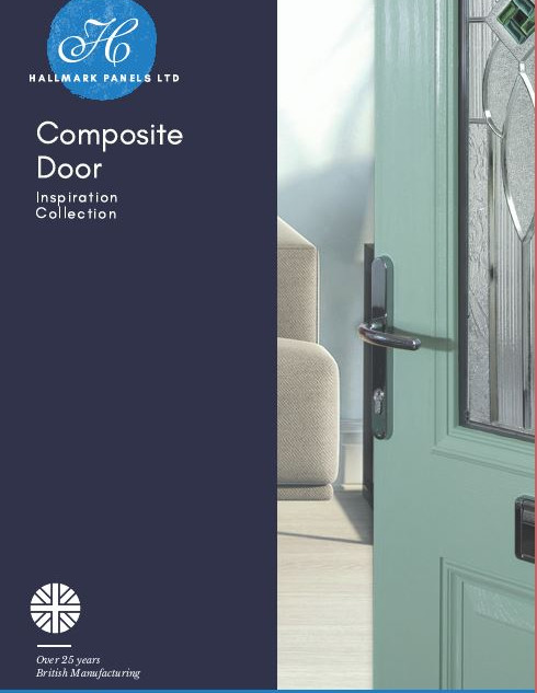 Composite Door Inspirational Door Collection Brochure