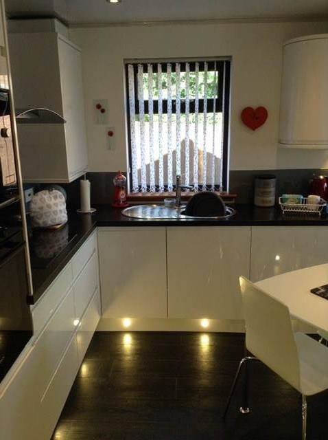 ellon kitchens
