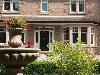 Sash and Case Window Aberdeen