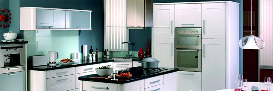 new kitchens aberdeen