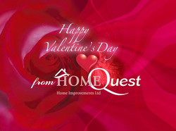 Home Quest Happy Valentines