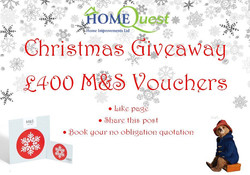 Home Quest Voucher Givaway