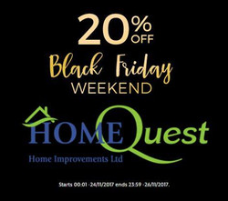 Home Quest Black Friday