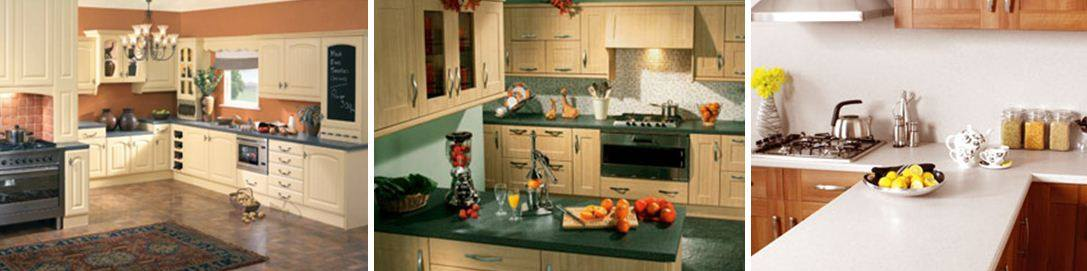 British Kitchens Aberdeen