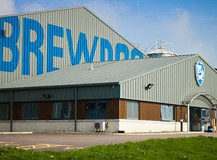 Brewdog HQ