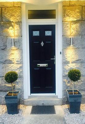 uPVC Door Aberdeen