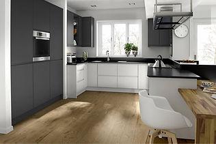 Kitchen Aberdeen