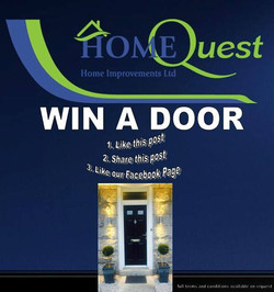 Home Quest Win a Door