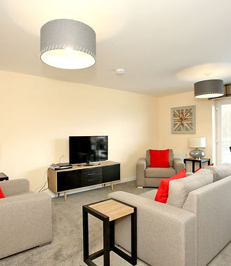 Luxury Apartments Ellon