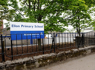 Ellon Primary