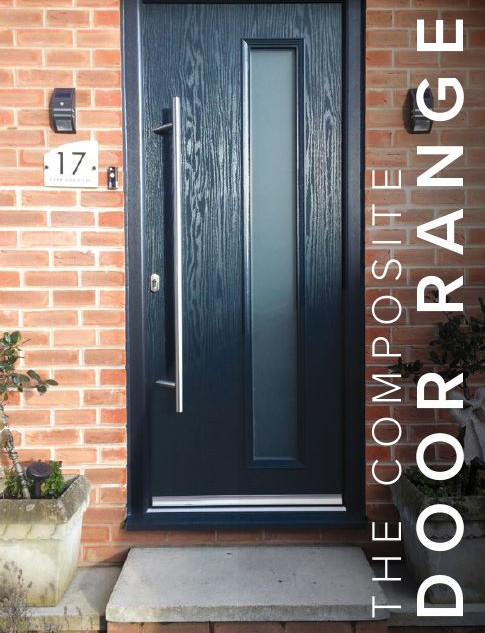 Composite Door Brochure
