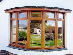 uPVC Window Aberdeen