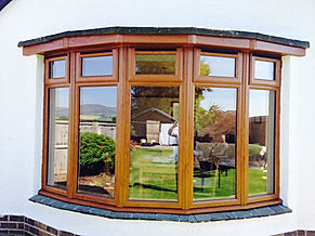 uPVC Window Aberdeen