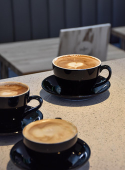 The Key Coffee