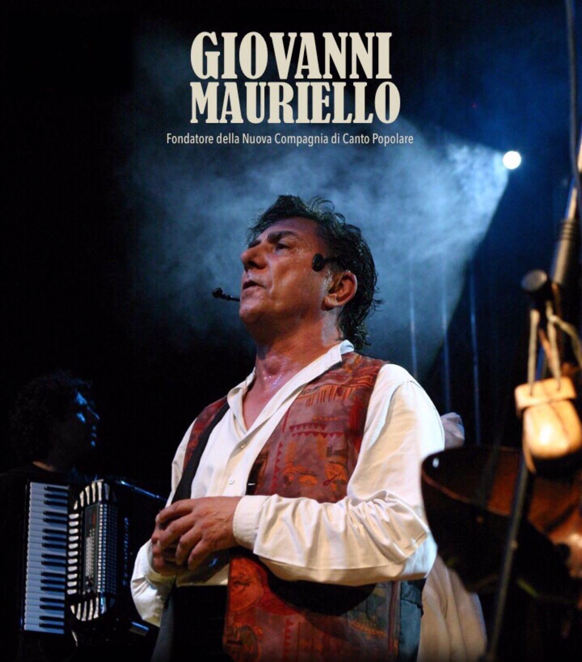 Giovanni Mauriello