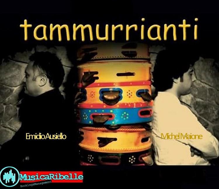 Tammurrianti
