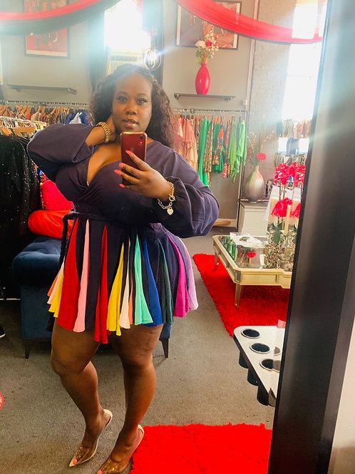 Come Get Me Dress