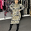 Thumbnail: Animal Print Mid Dress