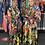 Thumbnail: Floral Jacket & Skirt
