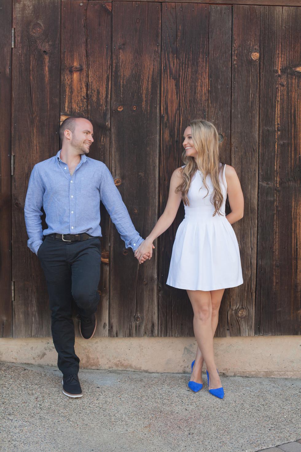 lauraandjoe Engagement | Beverly Hills