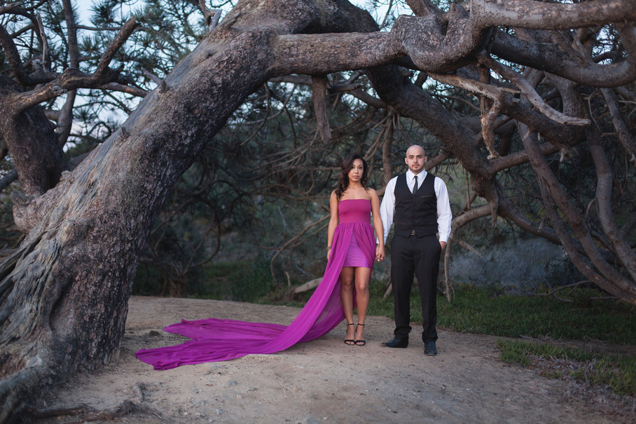 Engagement Photography   Beverly Hills