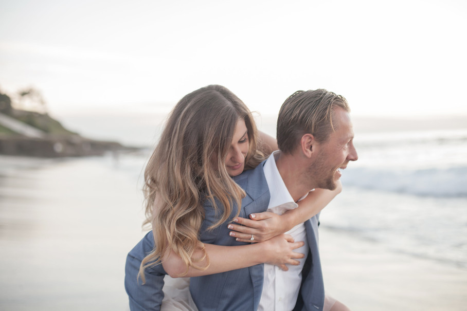 Nelson Vingrys Engagement Photography   Beverly Hills