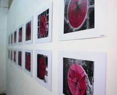 Exposición colectiva en Barcelona