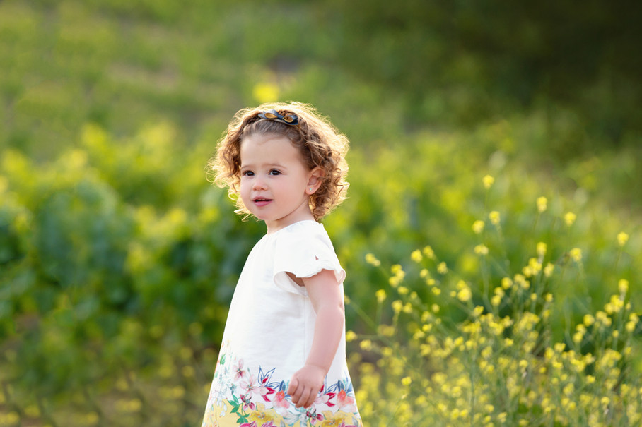 Beverly Hills | Children Photography