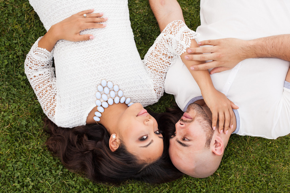 Beverly Hills | Couple Photography